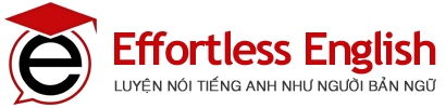effortlessenglishclub.vn website logo