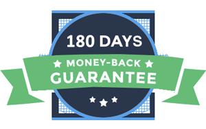 Hoàn tiền đến 180 ngày