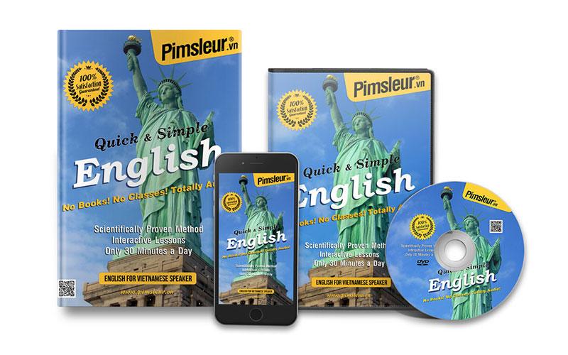 pimsleur english premium