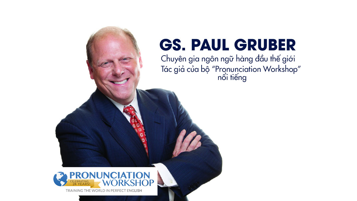 Pronunciation Workshop - GS Paul Gruber